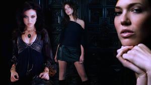 Mandy Moore In The Dark