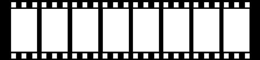 film strip picture template - filmstrip template 8 pannals png by hitomihyuuga on