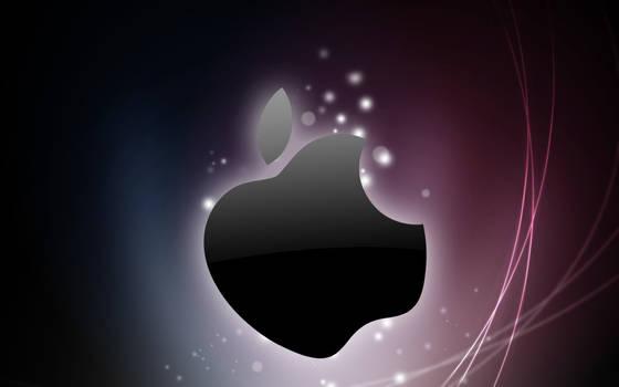 Random Apple Wallpaper