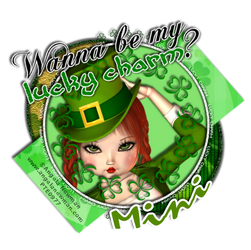 Wanna be my lucky charm? by ReVau