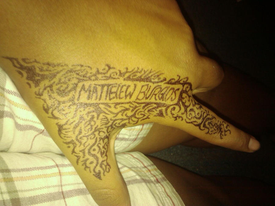 Pen tattoo tattoo lawas for Tattoo with pen