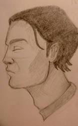 Sketch by AnyaVin