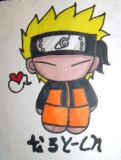 Naruto Chibi 2 by gothicmennace