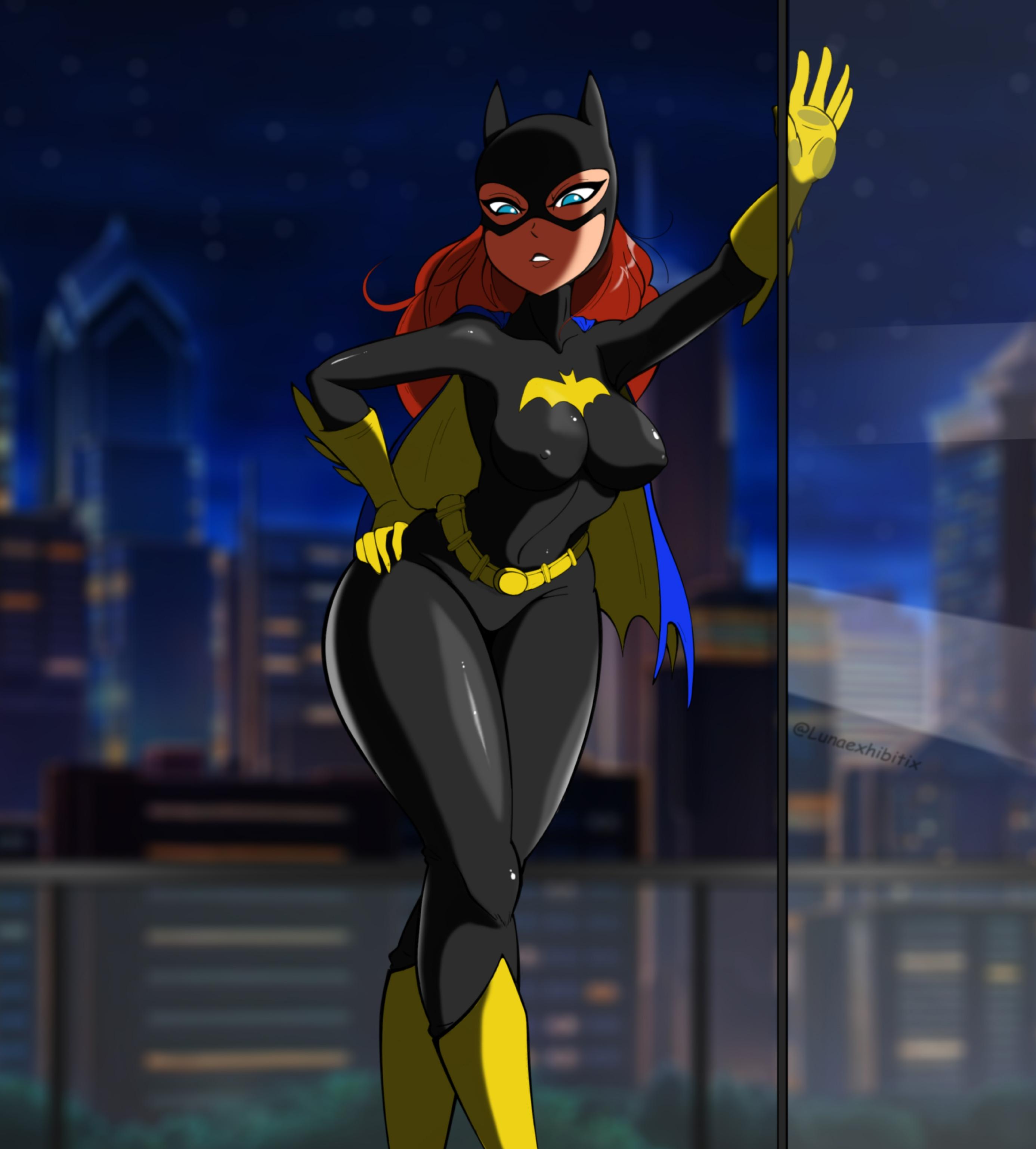 Sexy batgirl Batgirl