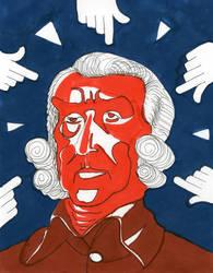 Adam Smith by mmiller8