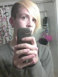 Bleached my hairr