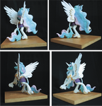 Princess Celestia part 2