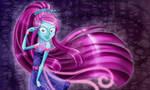 .:Monster High:. Kiyomi Haunterly by Airinreika