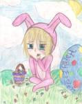Hoppy Easter...