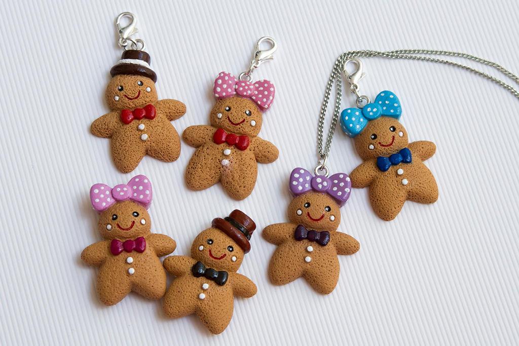 Ginger family by theKuki
