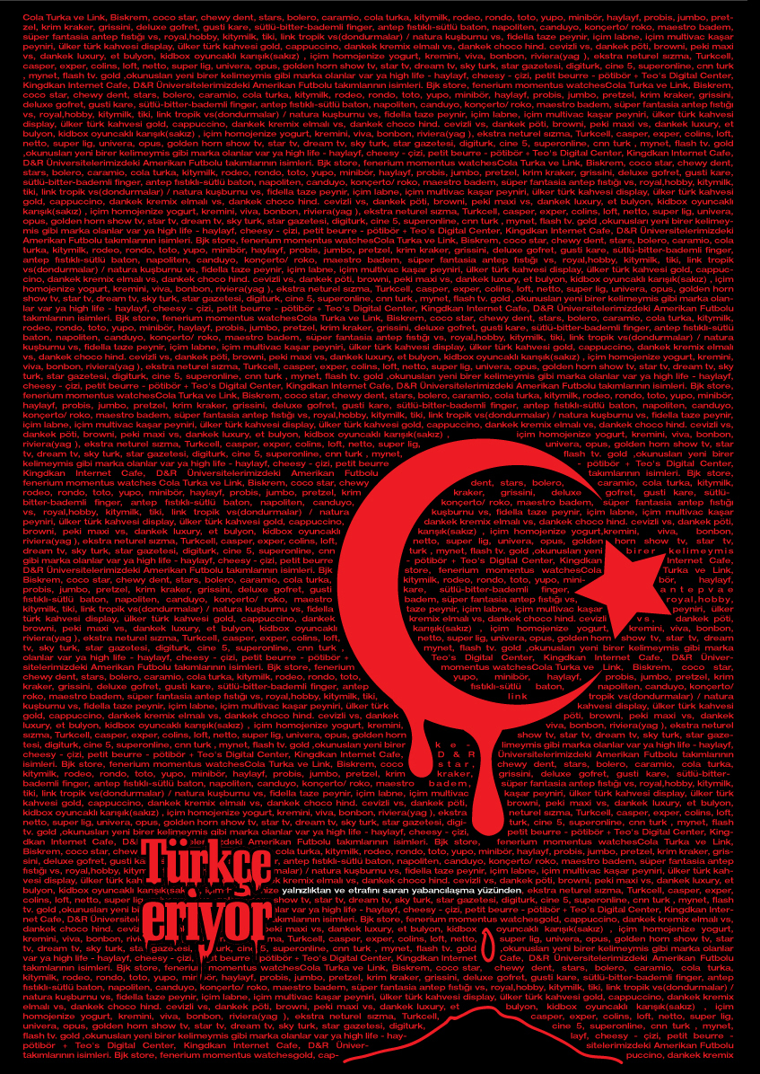 Türkçesi varken...!!