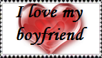 I love my boyfriend by ZizzyBlack