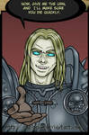 Arthas WANTS you by Gelorum