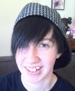 riotgirlckb's Profile Picture