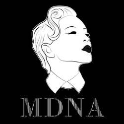 MDNA by whore-of-babylon