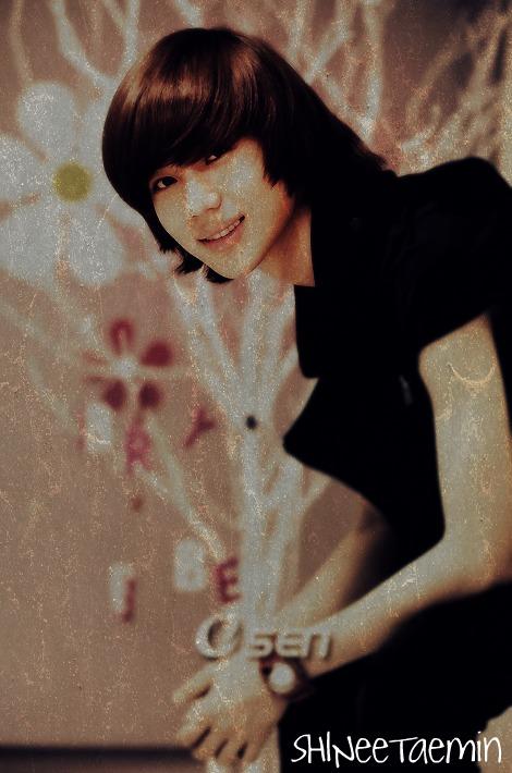 SHINeeTaemin's Profile Picture