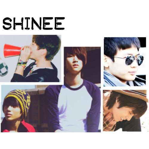 :SHINee: by SHINeeTaemin