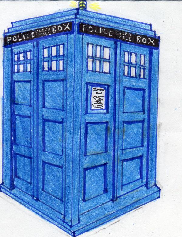 TARDIS pic by aragornsgirl333