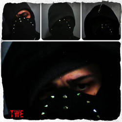 twe masked