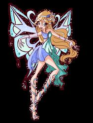 Azura enchantix by Choupi-Roxy