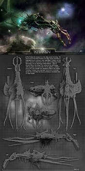 E.V.E Online Contest: Kraken