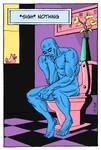 The Blue Thinker Master Panel