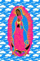 Homenaje a Guadalupe