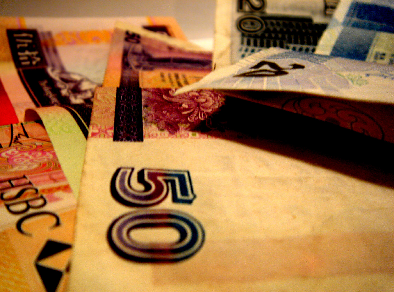Money by friedricechopsticks