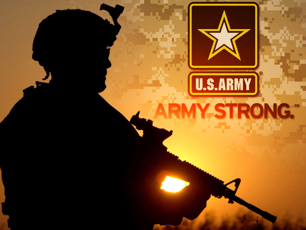 us a strong wallpapers - photo #6