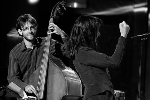 Sylvia versini octet -jazz-