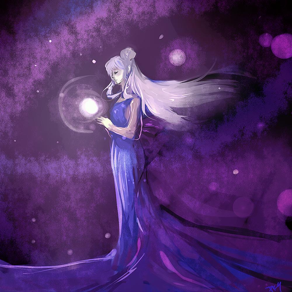 IA 001: Princess Comet By PkingSora On DeviantArt