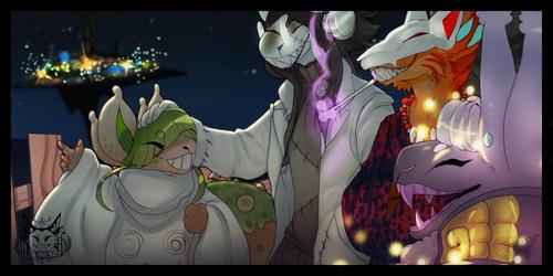 HT19S01 - Phanta's Eve