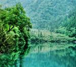 Great Green by Hestefotograf