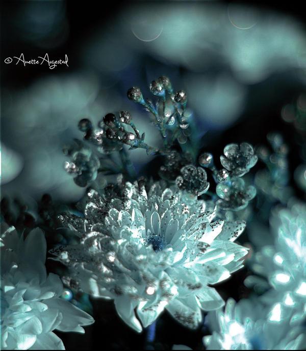 Blue Christmas by A-Motive