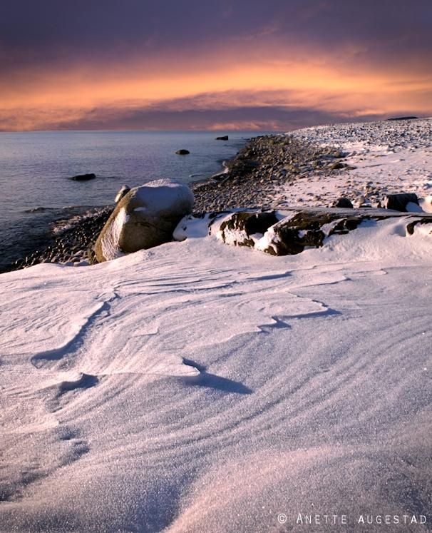 Winter Wonderland by Hestefotograf