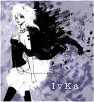 Lavah's Ivka