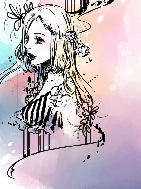 Pianissimo by bluesaga331
