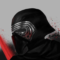 Master of The Knights of Ren by M-ariazell