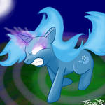 Dark Trixie Rising