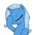 Trixie Facehoof