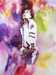 Michael Jackson - Bad in passion