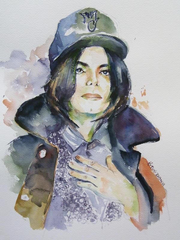 Michael Jackson Story by HitomiOsanai