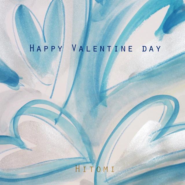 Happy Valentine by HitomiOsanai