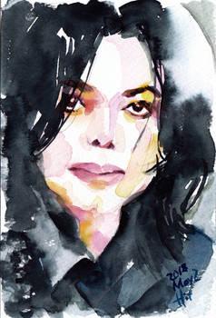 Michel Jackson 2019 Feb
