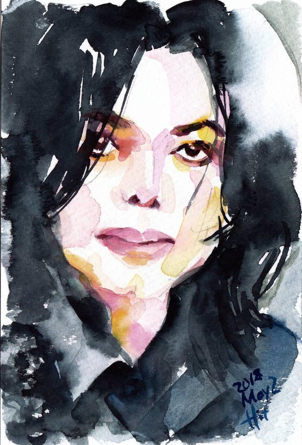 Michel Jackson 2019 Feb by HitomiOsanai
