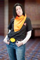 android 17 by bluetie
