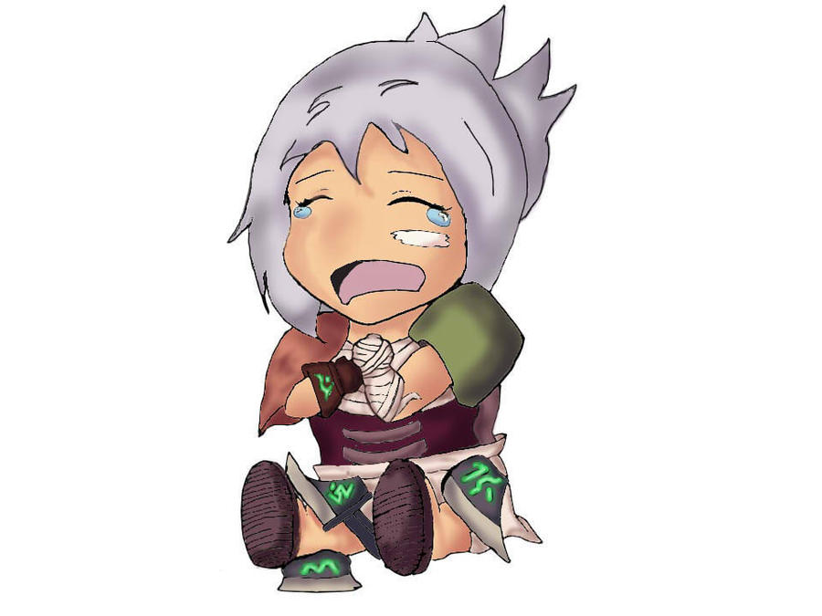 The gallery for --> Riven Chibi