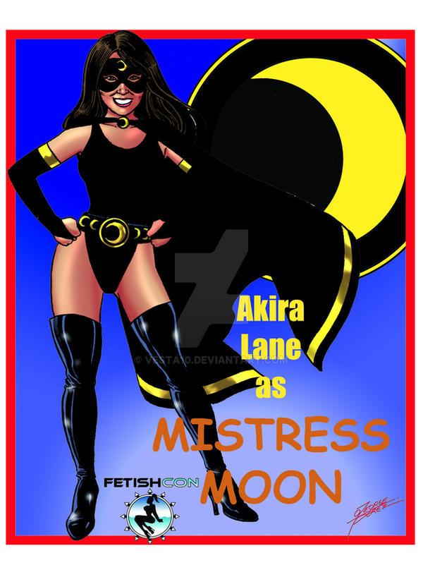 Mistress Moon by vesta10