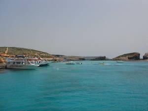 The Blue Lagoon, Malta no.1