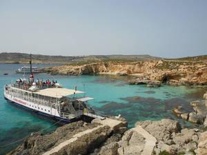 The Blue Lagoon, Malta no.2